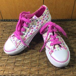 Airwalk  tennis shoes .,Never worn